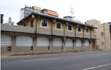 Amil Builders Commercial Building Projects -  Fish Marcket Building at Galle
