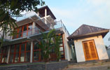 Amil Builders Residencial Projects - Residence at Battaramulla